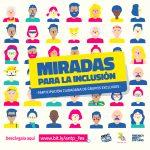 """Lanzan Manual """"Miradas para la inclusión: participación ciudadana de grupos excluidos"""""""